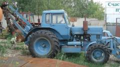 ЭТЦ-165