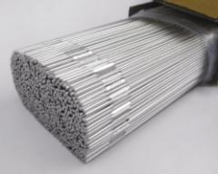 Пруток алюминиевый 40 по ГОСТу 21488-97, марка АМц, арт. 50527425