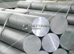 Пруток алюминиевый 40 по ГОСТу 21488-97, марка Д1, арт. 50527509