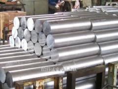 Пруток алюминиевый 40 по ГОСТу 21488-97, марка Д16, арт. 50527495
