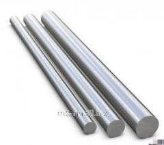 Пруток алюминиевый 400 по ГОСТу 21488-97, марка АД, арт. 50527913