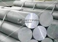Пруток алюминиевый 400 по ГОСТу 21488-97, марка АД1, арт. 50527899