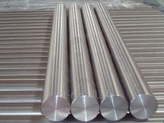 Titanium bars GOST 26492-85 10, mark Ot4