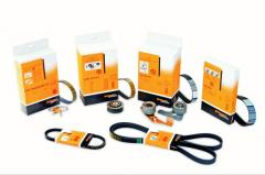 Contitech belts, gas distribution Belts, Belts