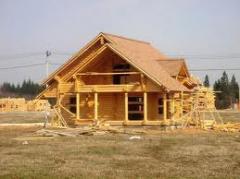 Земли жилищного строительства