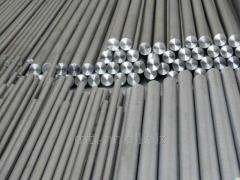 Пруток титановый 40 по ГОСТу 26492-85, марка ВТ8