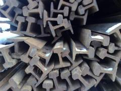 Rp50 Rails, GOST r 51045-97, new,