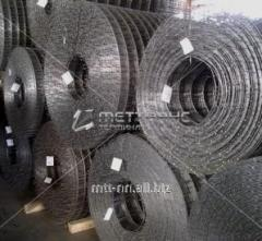 Geogrid for road construction