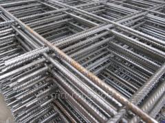 Сетка кладочная 400x400 раскрой 1.5х (рулон)