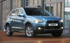 Автомобили Mitsubishi ASX в Алматы