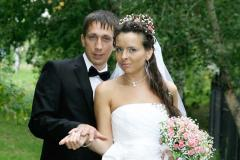 تصوير حفل زفاف