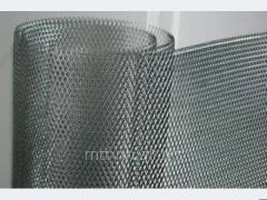 Сетка тканая нержавеющая 3.2x3.2 сталь 12Х18Н10Т
