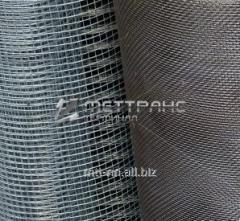 شبکه 2.5 × 2.5 برش طناب گالوانیزه
