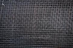 2.8 x 2.8 شبکه برش طناب گالوانیزه