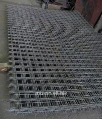 2 x 2 شبکه برش طناب گالوانیزه