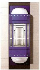 Elevators in assortmen