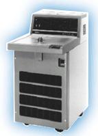 Helium stationary techeiskatel of Varian 960