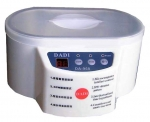 Ultrasonic bathtub