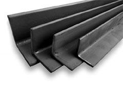 Тавр стальной 45x25x3 ГОСТ 7511-73, сталь 3сп, 09Г2С, гнутый