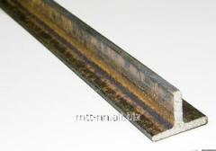 Тавр стальной 45x28x3 ГОСТ 7511-73, сталь 3сп, 09Г2С, горячекатаный