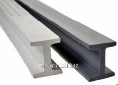 Тавр стальной 45x31x2 ГОСТ 7511-73, сталь 3сп, 09Г2С, гнутый