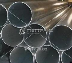 Pipe aluminium 10 x 0.5 welded according to GOST