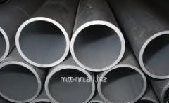 Aluminium pipe 10 x 0.5 cold, according to GOST 18475-82, mark 1955