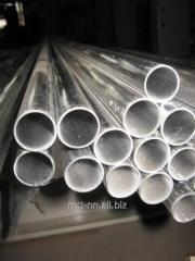 Труба алюминиевая 10x0.5 холоднодеформированная, по ГОСТу 18475-82, марка А5