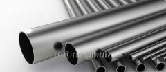 El tubo de aluminio 10x0.5
