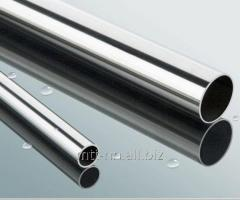 Труба алюминиевая 10x0.5 холоднодеформированная, по ГОСТу 18475-82, марка АМц