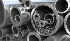 Труба алюминиевая 10x0.75 холоднодеформированная, по ГОСТу 18475-82, марка АД1