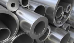 El tubo de aluminio 10x0.75