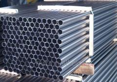 Tubo di alluminio 10 x 2.5 freddo, secondo GOST 18475-82, contrassegnare Ad31