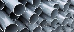 Aluminium corrugated tubes
