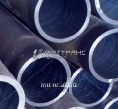 Труба алюминиевая 42x3.5 холоднодеформированная, по ГОСТу 18475-82, марка 1955