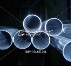 Труба бесшовная 10x0.6 по ГОСТу 8734-75, сталь 12Х1МС, 15Х1М1С, 25Х1МФ, 35Х1МФ