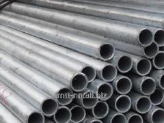 Труба бесшовная 18x2.2 по ГОСТу 8734-75, сталь 35Г2, 25Г2С, 37Г2С