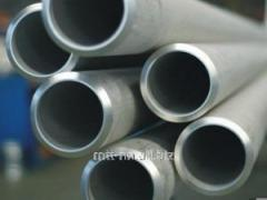 Steel seamless tubes for gas-lift systems