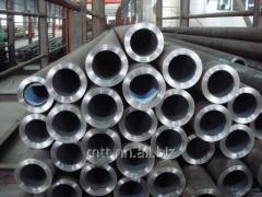 Труба газлифтная 102x16  сталь 09Г2С, 10Г2А, ТУ 14-159-1128-2008, ТУ 14-3-1128-2000