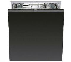 The dishwasher which is built in, Smeg, STA 6248d,