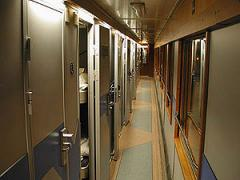 Compartment cars