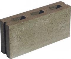 Блоки перегородочные