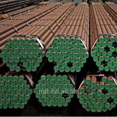 Труба крекинговая 102x12 сталь 12МХ, 1Х2М1, ГОСТ