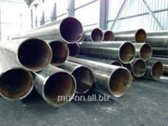 Труба крекинговая 102x13 сталь 12МХ, 1Х2М1, ГОСТ 550-75