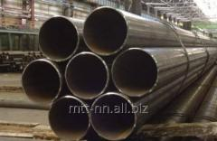 Труба крекинговая 325x28 сталь 12МХ, 1Х2М1, ТУ 14-3Р-62-2002