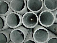 Труба крекинговая 550x25 сталь 15Х5, 15Х5М, ТУ