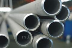 Труба крекинговая 80x4 сталь 15Х5, 15Х5М, ГОСТ