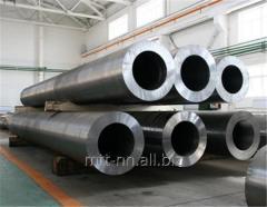 Труба крекинговая 80x4 сталь 15Х5ВФ, 12Х8ВФ, 12Х8,