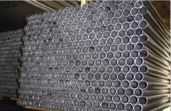 Труба крекинговая 80x5 сталь 10, 20, 10Г2, ГОСТ