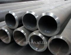Труба крекинговая 80x5 сталь 15Х5, 15Х5М, ГОСТ